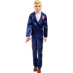 Barbie Πρίγκιπας Γαμπρός (GTF36)