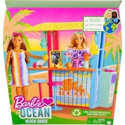 BARBIE LOVES THE PLANET BEACH BAR (GYG23)