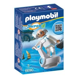 PLAYMOBIL DOCTOR X (6690)