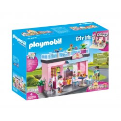 PLAYMOBIL MY PRETTY PLAY-CAFE (70015)