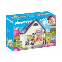 PLAYMOBIL MY PRETTY PLAY-FASHION BOUTIQUE (70017)