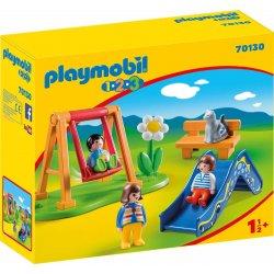 PLAYMOBIL ΠΑΙΔΙΚΗ ΧΑΡΑ (70130)