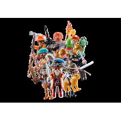 PLAYMOBIL Figures Σειρά 20-Αγόρι(70148)