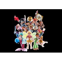 PLAYMOBIL Figures Σειρά 20-Κορίτσι (70149)