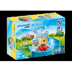 PLAYMOBIL Μικρό Aqua Park (70268)
