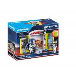 PLAYMOBIL Διαστημικός Σταθμός (70307)