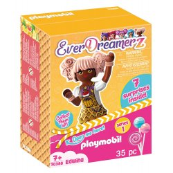 PLAYMOBIL EVERDREAMERZ - ΕΝΤΟΥΙΝΑ CANDY WORLD (70388)