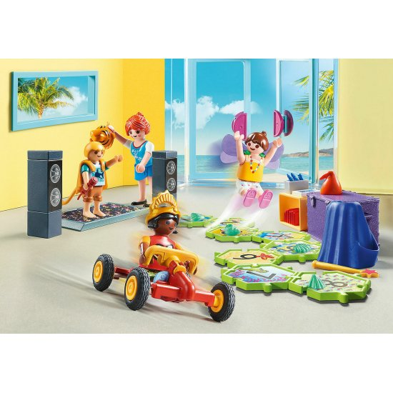 PLAYMOBIL KIDS CLUB (70440)