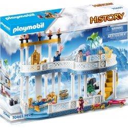 Playmobil Το παλάτι των θεών στον Όλυμπο (70465)