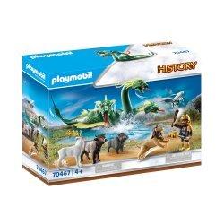 Playmobil Οι Άθλοι του Ηρακλή (70467)