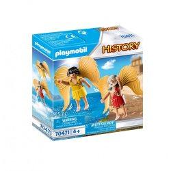 Playmobil Ο Δαίδαλος και ο Ίκαρος (70471)