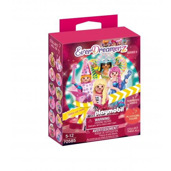 PLAYMOBIL Surprise Box - Music World (70585)