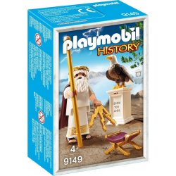 PLAYMOBIL PLAY & GIVE ΔΙΑΣ (9149)