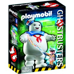 Playmobil Φουσκωτός Κύριος Καραμέλας(9221)