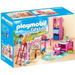 Playmobil Mοντέρνο Παιδικό Δωμάτιο (9270)