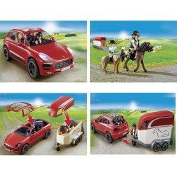 Playmobil Porsche Macan GTS (9376)