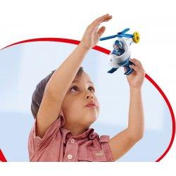 Playmobil 1.2.3 Αστυνομικό Ελικόπτερο (9383)