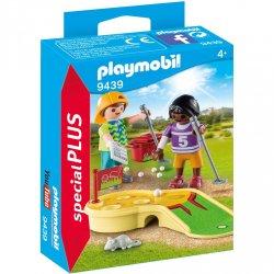 Playmobil Special Plus Παιδικό Μίνι Γκολφ (9439)