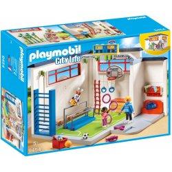 Playmobil Γυμναστήριο (9454)