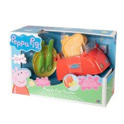PEPPA PIG CAR TOASTER (1684560)