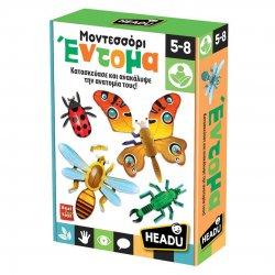 HEADU έντομα  (27323)