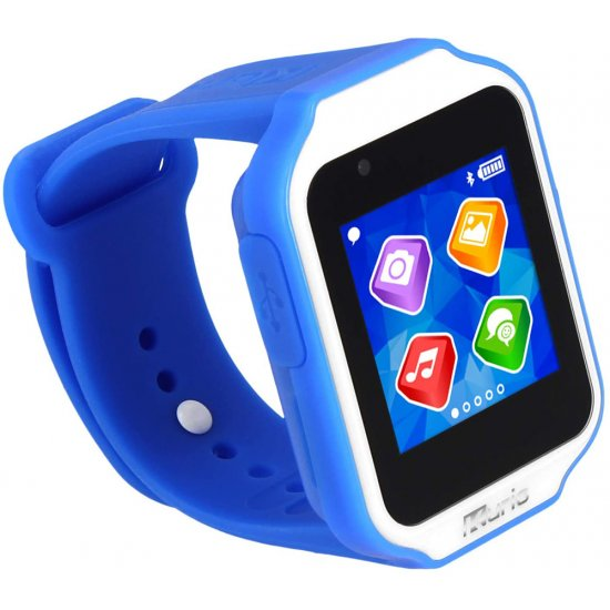 KURIO SMART WATCH BLUE (C19515)