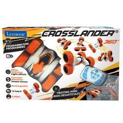 LEXIBOOK CROSSLANDESR 360 (RC20)