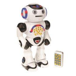 LEXIBOOK POWERMAN ROBOT  ΕΛΛΗΝΙΚΑ (ROB50GR)