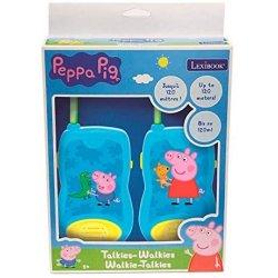 PEPPA PIG WALKIE TALKIE (TW12PP)