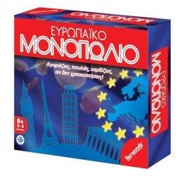 ΕΠΙΤΡΑΠΕΖΙΟ REMOUNDO ΕΥΡΩΠΑΙΚΟ ΜΟΝΟΠΩΛΙΟ(025)