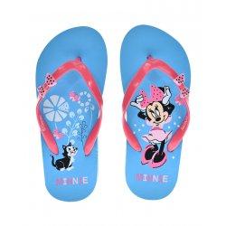 Σαγιονάρες Disney Minnie με φιογκάκι (D09997_1WR)