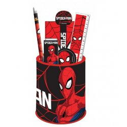 ΣΕΤ ΔΩΡΟΥ ΜΟΛΥΒΟΘΗΚΗ Spiderman (337-75884)