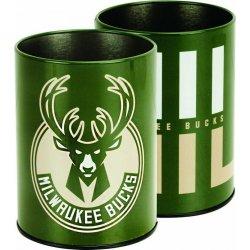 Μολυβοθήκη NBA Milwaukee Bucks πρασινο (338-40300)