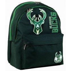 BMU NBA Milwaukee Bucks Σακίδιο 2 Θέσεων (338-49034)