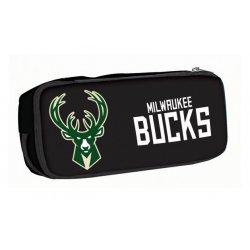 BMU ΚΑΣΕΤΙΝΑ ΟΒΑΛ NBA MILWAUKEE BUCKS (338-49141)