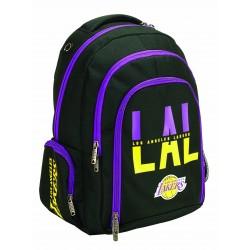ΣΑΚΙΔΙΟ ΟΒΑΛ NBA LOS ANGELES LAKERS 21 (338-92031)