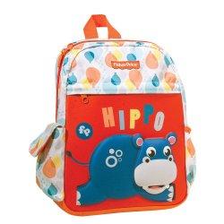 ΣΑΚΙΔΙΟ ΝΗΠΙΟΥ HIPPO FISHER PRICE (349-07054)
