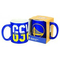 ΚΟΥΠΑ ΚΕΡΑΜΙΚΗ NBA GOLDEN STATE WARRIOS (558-54104)
