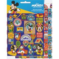 ΑΥΤΟΚΟΛΛΗΤΑ Mickey And Friends MAX 600 (773-00179)