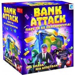 Επιτραπέζιο Bank Attack (1040-20021)