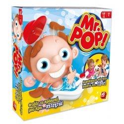 ΕΠΙΤΡΑΠΕΖΙΟ MR. POP (1040-20192)