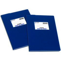 Skag Τετράδιο Εξήγηση Έκθεσης Μπλε 50 Φύλλων  1Τμχ (219686)