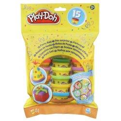 Playdoh Party Bag 15τμχ (18367)