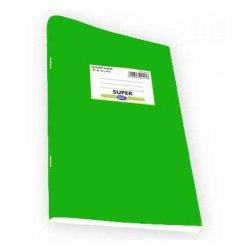 Skag Τετράδιο Εξήγηση Πράσινο ριγε 50 Φύλλων 1Τμχ (217538)