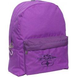Τσάντα Πλάτης No Fear Classy Purple + Κασετίνα (347-19033)