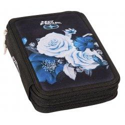 ΚΑΣΕΤΙΝΑ NO FEAR ΔΙΠΛΗ ΓΕΜΑΤΗ BLUE FLOWERS (347-56100)
