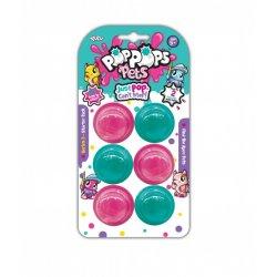 POPPOPS PETS - 6 POPPOPS (40041)