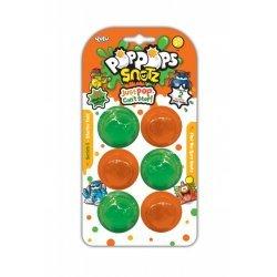 POPPOPS SNOTZ – 6 POPPOPS (50041)