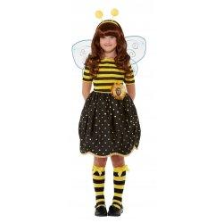ΑΠΟΚΡΙΑΤΙΚΗ ΣΤΟΛΗ SANTORO BEE LOVED (52368)