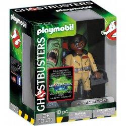 Playmobil Ghostbusters Συλλεκτική Φιγούρα Γουίνστον Ζέντμορ (70171)